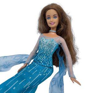 Princess & the Pauper Barbie Doll Erika Singing Mattel