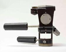 Manfrotto 3D-Neiger Kameraneiger mit Schnellwechselplate 029   Nr.00109
