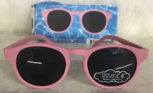 BABIATORS keyhole pink Sunglasses pretty in pink awesome shades baby