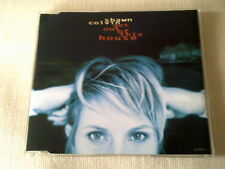 SHAWN COLVIN - GET OUT OF THIS HOUSE - UK CD SINGLE