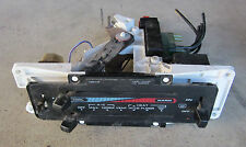 1986 Ford Thunderbird Turbo Coupe Heater & A/C Climate Control Switch Used 85 86