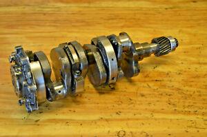 Kubota Diesel Engine D782 Crankshaft 16805-23012
