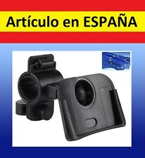 Soporte GPS BICI MOTO BICICLETA TOMTOM one XL XL.S XL.T adaptador sujecion barra