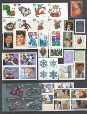 US 2006 Commemorative Year Set with 43 Stamps MNH
