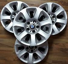 Original Alufelgensatz BMW 5er E60,E61 7jx16,ET20 ,LK5x120, 6758774