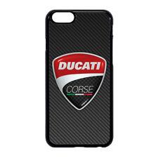 Ducati phone case for Apple iPhone.
