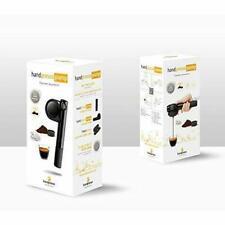 Brand New Black Handpresso Pump Pop Travel Coffee Maker Machine
