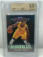 2012-13 Marquee Black Holoboard #241 🔥 Kyrie Irving 🔥 BGS 9.5 Gem Mint Rookie