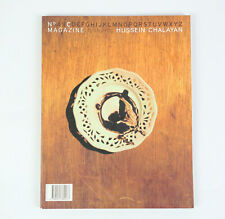 A Magazine Curated by September 2002 N°C Curated by HUSSEIN CHALAYAN