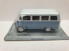 IXO IST FSO NYSA N59-M bus Polish edition KAP 1:43 MIB OVP old stock 1960's PRL