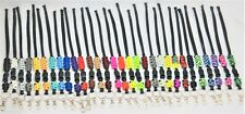 3/8 Buckle Detachable Lanyard Paracord 550 Keychain Camera Strap (30 colors)SALE