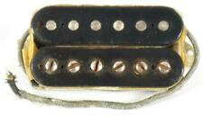 Vintage 1959 Gibson Paf Electric Guitar Pickup 7.75k Holy Grail