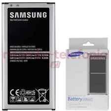 batería original Galaxy S5 con ampollas Samsung EB-BG900 G900 SM-G900 2800mAh