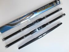 "3 set Smart ForTwo 2007-14 TRICO Front and  Rear Wiper Blades 23""x21""x10"""