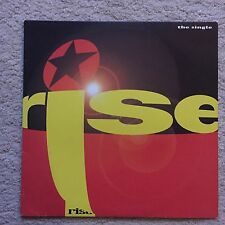 "Rise - The Single Perfecto Records 12"" Vinyl Paul Oakenfold"