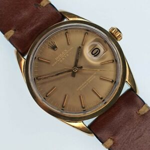 Genuine Vintage Rolex Oyster Date 1550 (1973) - Investment & Collectors Watch