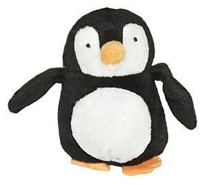 Carter's Mini Penguin Plush Toy