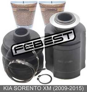 Inner Cv Joint 35X42X28 For Kia Sorento Xm (2009-2015)