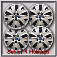 """2013-2014 Ford Fusion Hubcaps 16"""" Wheel Covers Free Shipping Set of 4"""