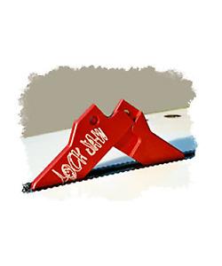 Surfboard Lock - Fin Box