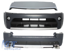 Kit Completo Body Design Range Rover Sport Facelift 2009-2013 L320