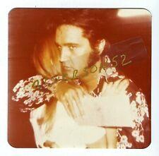 ELVIS PRESLEY VINTAGE ORIGINAL CANDID PHOTO - LOS ANGELES, CA - JULY 30, 1970
