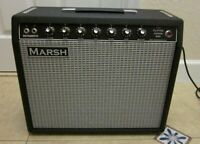 "Marsh Clifton Junior 14 Watt Amplifier Brand New! 12"" Jensen Speaker!"