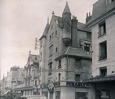 TOURS c. 1940 - Ville Rue Commerces Indre et Loire - DIV1633