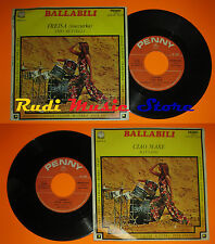 LP 45 7'' BATTAINI Ciao mare TRIO BETTELLI Freisa BALLABILI 1976 italy cd mc dvd
