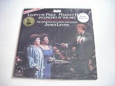 SEALED Price Horne in Concert at the Met 1983 LP Audiophile Pressing