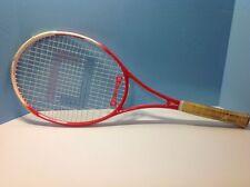BABOLAT VS Module Control Tennis VCS Golden Team M.C.S. Racquet Racket GT Used