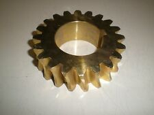 Worm Gear  Mtd  Snowblower replaces 717-1425 917-1425