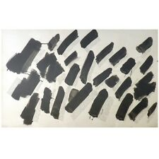 Victor Umnov Abstract Painting [Twombly-Clemente-Schnabel-Kiefer Era]