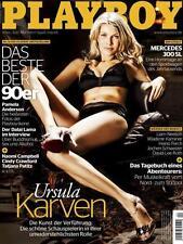Playboy 04/2012   URSULA KARVEN   April/2012