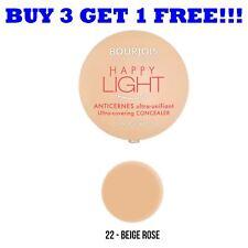 Bourjois Concealer Happy Light Beige Rose 22 2.5g