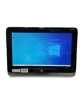 HP Pavilion 21 AMD A4-5000 4GB 1TB Radeon Graphics Win 10 Home TouchScreen