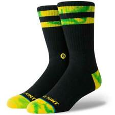 Stance Shake Junt socks UK 9-11 FREE J&J'S STICKER AND BADGE