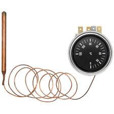 Thermostat TR 2 Kapillarthermostat Einbau 16A / 250V, 0° bis +120° Wechsler