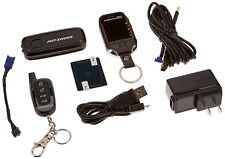 Compustar Pro T11 3-Mile Range Pager Kit RF-P2WT11-SS