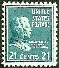 #826 prexy us/usa 1938 stamp mint nh/mnh choice gem