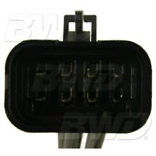 Instrument Panel Harness Connector BWD PT627