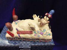 Jim Shore Walt Disney Showcase Goofy Skiing 4033267