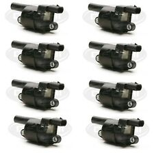 Set of 8 Delphi Direct Ignition Coils for Buick Cadillac Chevy Hummer Saab V8