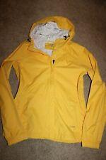 NWOT Lole Women's Cumulus Rain Jacket - XS- Yellow