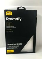 """Authentic OtterBox Symmetry Case for iPad 10.2"""" 7th & 8th Gen - CLEAR"""