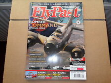 Flypast - Bomber Command Special Issue - F104 Starfighter.