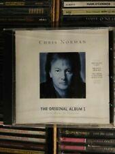 CHRIS NORMAN / The Original Album I Some Hearts Are Diamonds CD Brand New Sealed