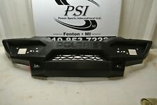 New 2014 2015 2016 2017  Polaris RZR Rear Bumper/ Facsia RZR 5439782