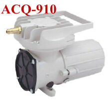 Air Compressor Pump DC12V 160L/m Permanent Aquarium Fish Tanks Oxygen Aeration