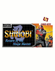 Shinobi™ III 3 STEAM Key Pc Game Code Download Spiel Global [Blitzversand]